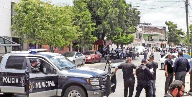 Otro periodista asesinado, Sinaloa está de luto