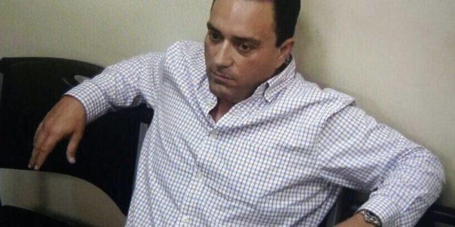 Roberto Borge será extraditado; Subprocurador de la PGR