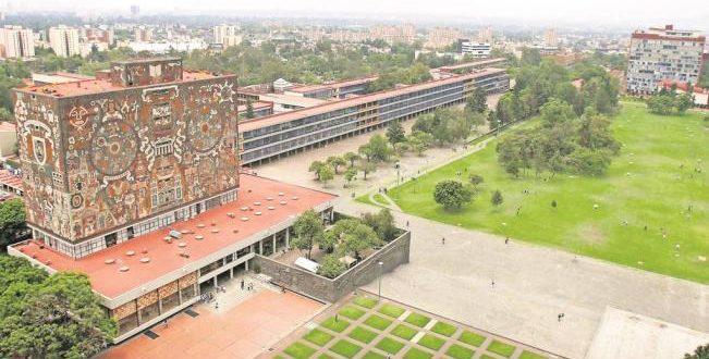 Alumno de la UNAM muere al caer de un edificio en Ciudad Universitaria