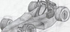 Estudiantes mexicanos presentarán prototipo en la carrera Fórmula SAE
