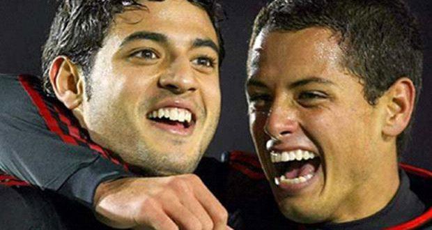 Chicharito causa polémica con declaraciones sobre Carlos Vela