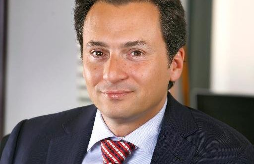 Emilio Lozoya comparecerá el jueves ante la PGR