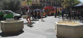 Madrid toma precauciones contra actos terroristas