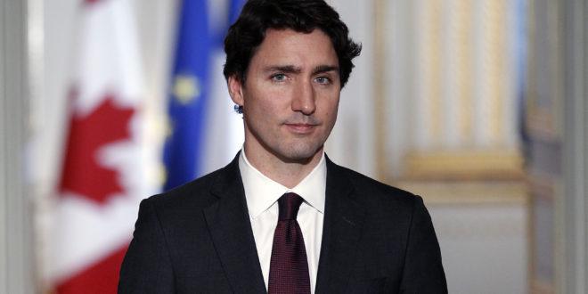 Justin Trudeau posiblemente visitará México