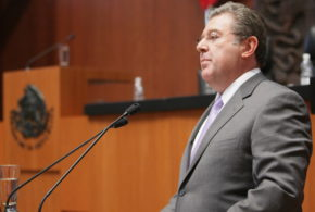 Pedirán retirar fuero a Peña Nieto en el caso Oderbrecht
