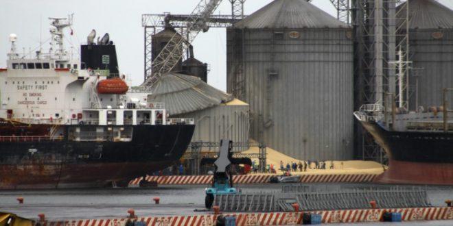 Tres fallecidos en Veracruz tras caída de silo