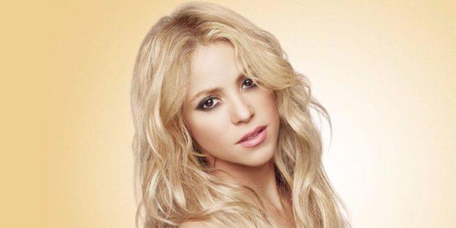 Shakira pospone gira por cuestiones de salud
