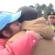 Rescatan a cuatro jóvenes en Nevado de Toluca