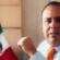 Uno de los aspirantes a la presidencia sufre accidente en La Marquesa