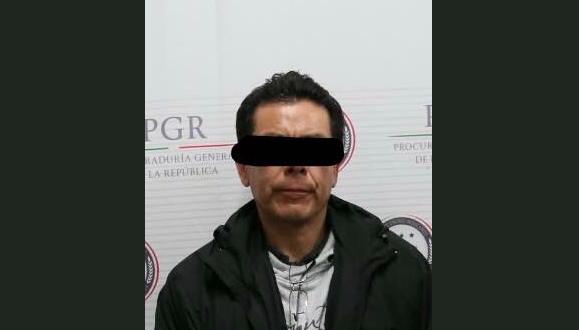 El contador de Duarte llega a México deportado de España