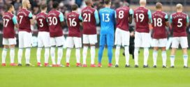 West Ham es acusado de incumplir reglamento antidopaje
