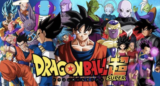 Ciudad Juárez transmitirá final de Dragon Ball Super en plaza pública