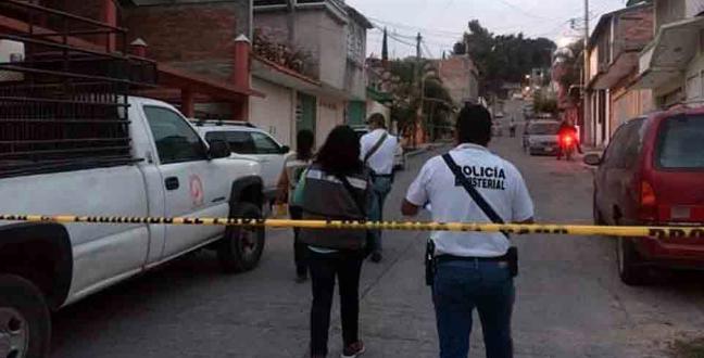 Matan a exdiputado priista en Guerrero
