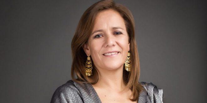 Zavala anuncia que regresará financiamiento público al INE