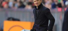 El nuevo técnico del Bayern Munich, Niko Kovač