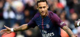 Neymar jugaba póquer mientras el PSG conseguía título de Ligue 1