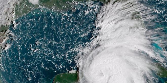 'Michael' se convierte en huracán; se dirige a Florida