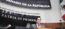 Propone GPPAN que Congreso expida legislación única en materia de extinción de dominio