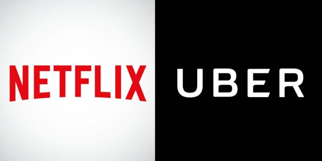 PRD propone impuesto a servicios digitales como Netflix, Uber y Spotify
