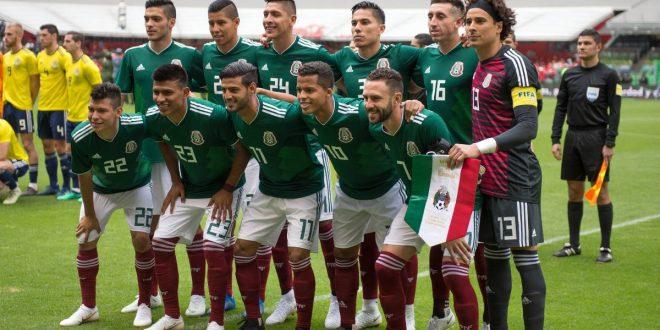 La selección mexicana tendrá dos pruebas ante Argentina en noviembre
