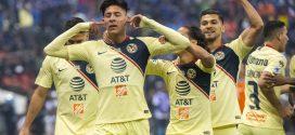 América, el más ganador en el futbol mexicano