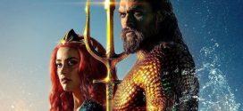 'Aquaman' cosecha un éxito rotundo en la taquilla china