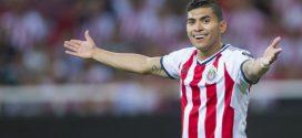 Voy a ganar títulos con Cruz Azul: Orbelín Pineda