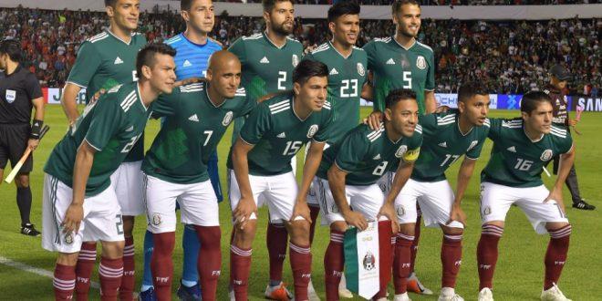 Anuncia Tricolor primeros amistosos del 2019