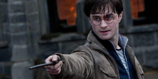 Saga completa de Harry Potter llegará a Netflix en febrero