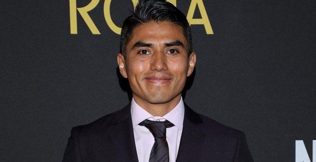 Actor de 'Roma' podría perderse los Oscar por no tener visa