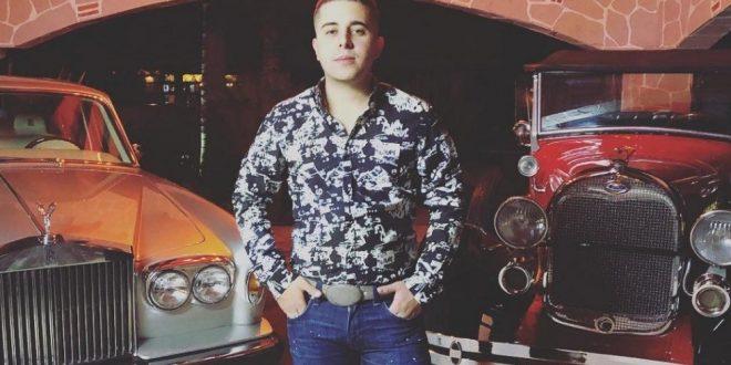 Asesinan a cantante de corridos en Jalisco