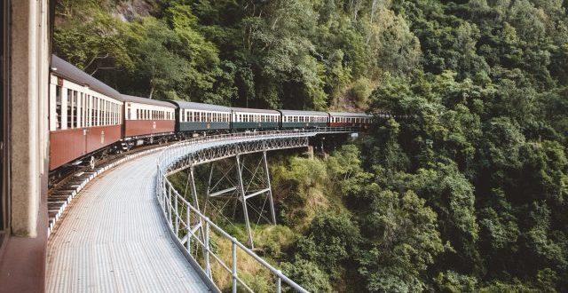 Tren Maya tendrá inversión mixta; sólo 10% será del gobierno