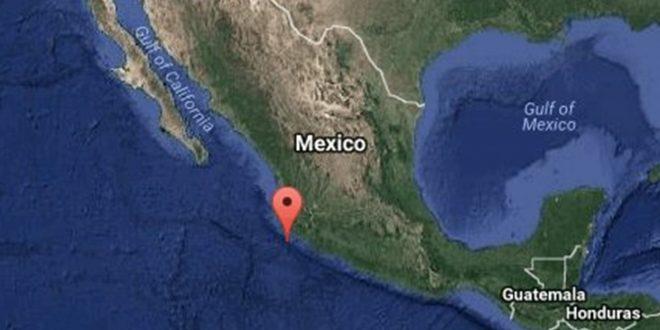 61 sismos en varios estados durante últimas 12 horas: reporte del SSN