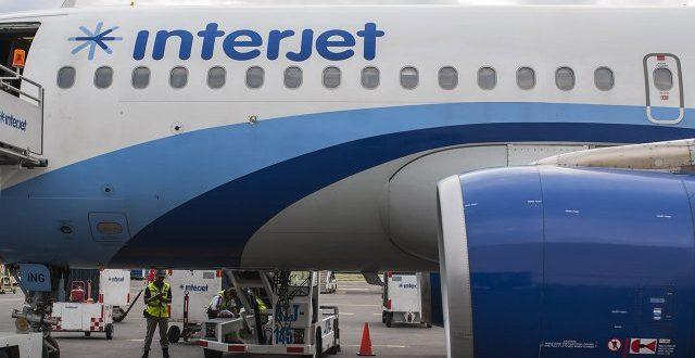 Cancelaciones de vuelos son parte natural de la aviación: Interjet