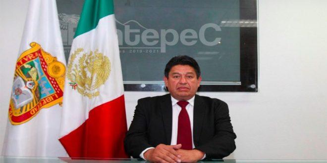 Destituyen a director de Seguridad Pública de Ecatepec