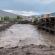 Por inundaciones, Ejército va a San Gabriel, Jalisco; suspenden clases en 75 planteles