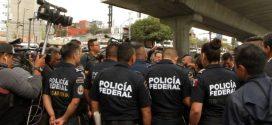Federales inconformes preparan nueva estrategia 'para ser escuchados'