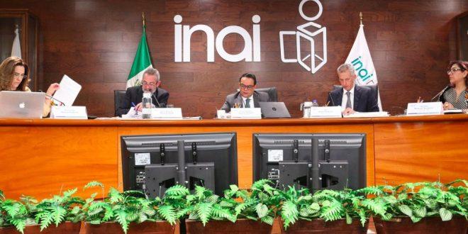 Inai ordena a FGR entregar versión pública de averiguación previa de Pasta de Conchos