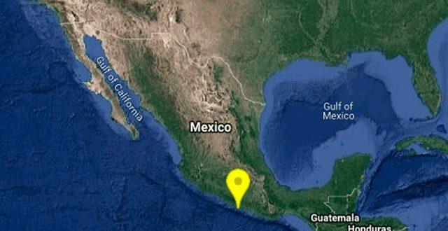 Sismo de 4.7 sacude Acapulco esta madrugada