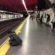 Y así los suicidios en el metro