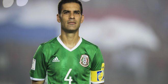 Descongelan dos cuentas de Rafael Márquez