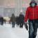 Alerta roja en cinco delegaciones por las bajas temperaturas