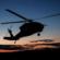 Cinco personas mueren al estrellarse helicóptero en Nuevo México