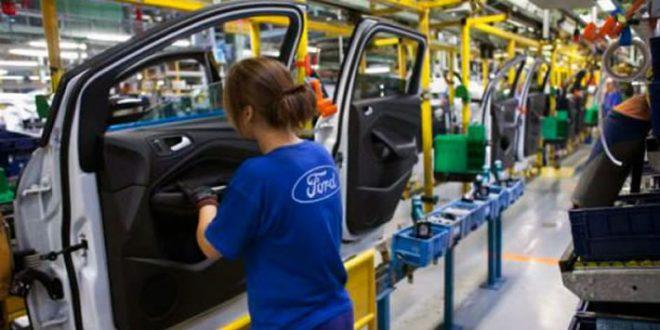 Ford planea despedir a 24 mil trabajadores a nivel mundial