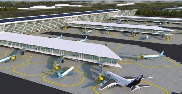 El conflicto por el NAIM agrava el riesgo de quiebra para algunas aerolíneas: Canaero