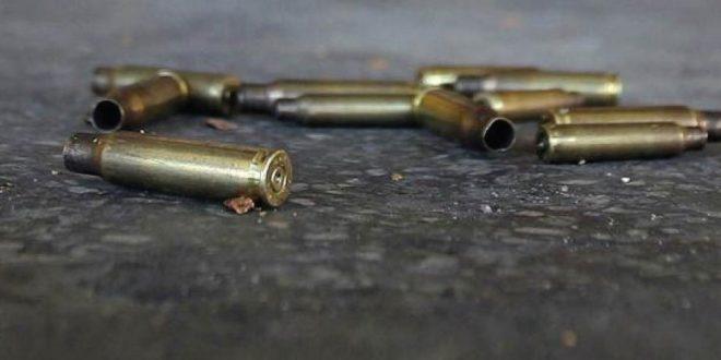 Asesinan a hijo de funcionario del gobierno de Guerrero