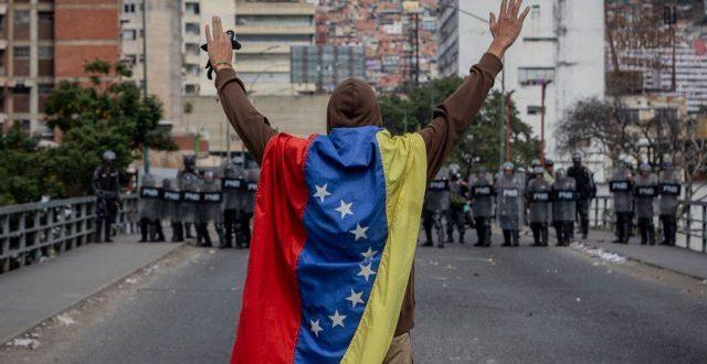 Rusia se ofrece como mediador entre el gobierno de Venezuela y la oposición