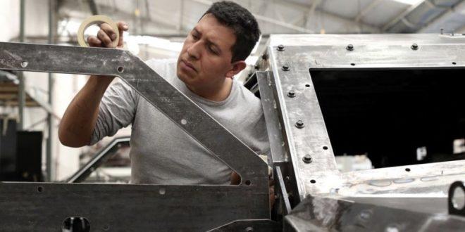 Aumenta 86 por ciento número de autos blindados en México