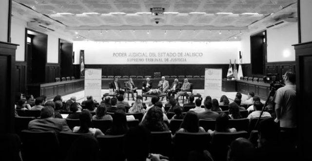 Jalisco y otros 4 estados, 'focos rojos' por corrupción del poder judicial: CJF
