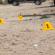 Balacera deja tres hombres muertos en Oaxaca